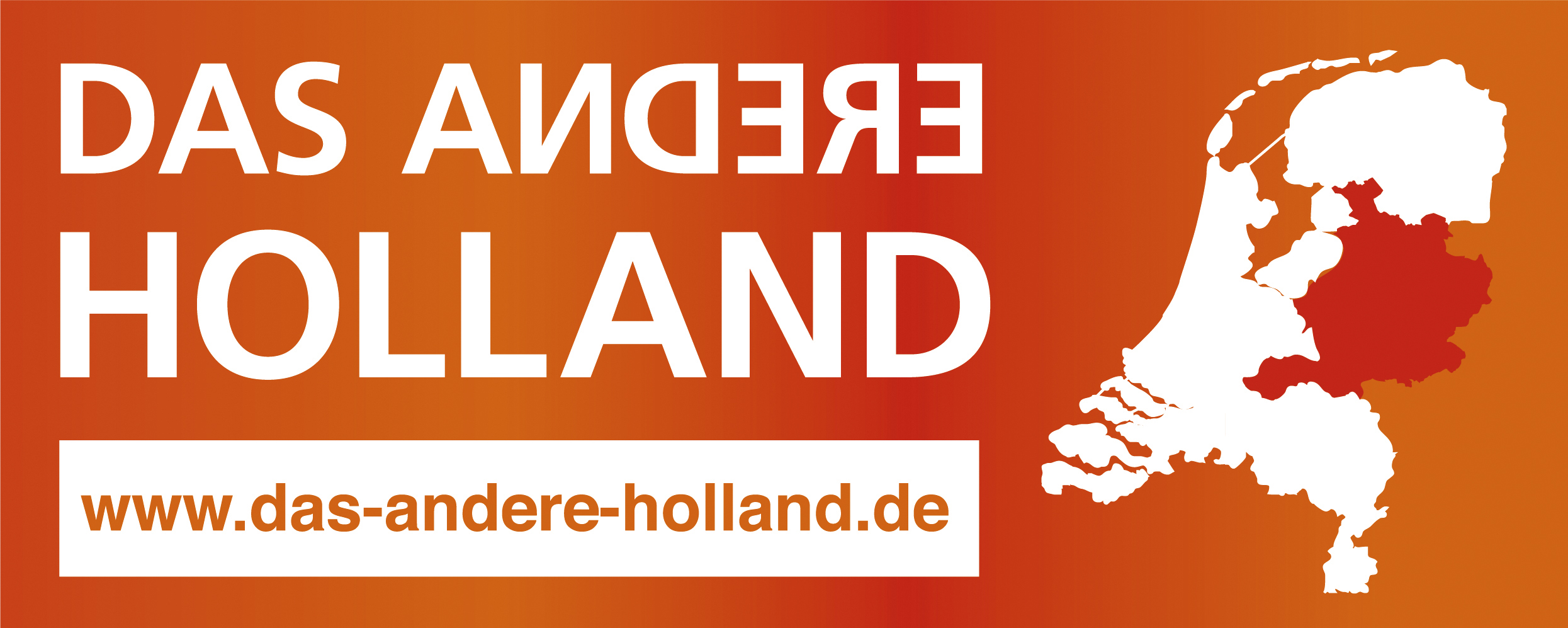 Reise + Camping:  		RC_2019_Logo_Das andere Holland